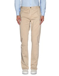 Cochrane Trousers Casual Trousers Men Beige