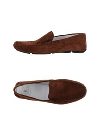 Botticelli Sport Limited Botticelli Limited Moccasins Cocoa