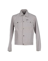 Chevignon Jackets Light Grey