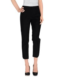 Marc By Marc Jacobs Trousers Casual Trousers Women Black