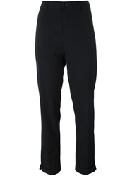 Stephan Schneider 'Composition' Trousers Black
