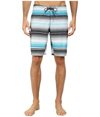 Reef River Boardshorts Black Men's Swimwear