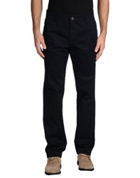 Baldessarini Trousers Casual Trousers Men Dark Blue