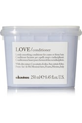 Davines Love Smoothing Conditioner Colorless