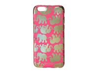 Lilly Pulitzer Iphone 6 Cover Magenta Tusk In Sun Tech Cell Phone Case Pink