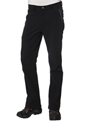 Vaude Strathcona Trousers Black
