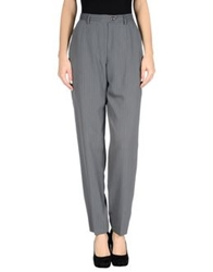 Cantarelli Casual Pants Grey