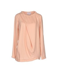 Ready To Fish Blouses Light Pink