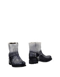 Sendra Ankle Boots Lead