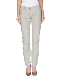 Seventy Casual Pants Grey