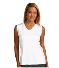 Skirt Sports Free Me Tank White Women's Sleeveless
