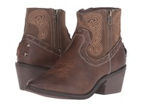 Coolway Bady Tan Women's Shoes