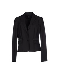 Cnc Costume National C'n'c' Costume National Blazers Black