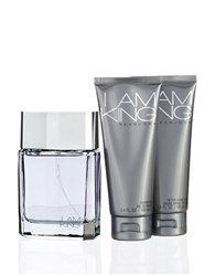 Sean John I Am King 3 Piece Eau De Toilette Set No Color