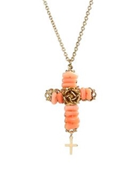 Reminiscence Necklaces Gold