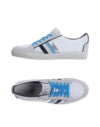 Serafini Sport Footwear Low Tops And Trainers Men White