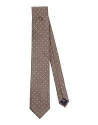 Tombolini Accessories Ties Men Khaki