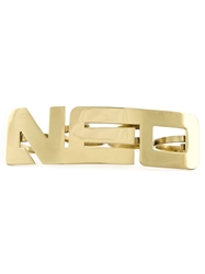 Ktz 'Neo' Finger Ring