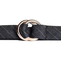 Muston And Co. The Whyo Belt Gold