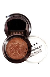 Lorac 'Tantalizer' Baked Bronzer 0.36 Oz Light Bronze Shimmer
