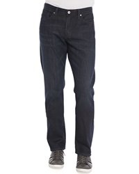 Ag Jeans Rebel Relaxed Fit Jeans Indigo