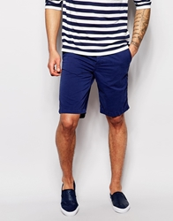 Esprit Chino Shorts Royalblue