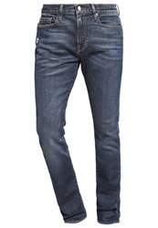 Frame Denim L'homme Slim Fit Jeans Blue Blue Denim