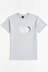 10.Deep World Sport Tee Grey