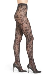 Dkny Women's Lace Tights