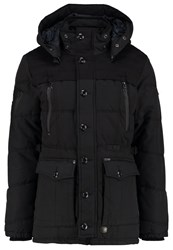 Khujo Firtz Light Jacket Black