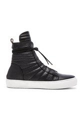 Ylati Nero Apollo Hi Glow In The Dark Black