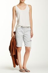 Marrakech Greta Short Gray