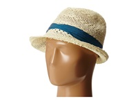 Grace Hats Asymmetry Hat Free Ivory Fedora Hats White