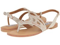 Not Rated Brentwood Nude Women's Sandals Beige