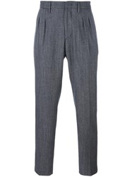 Pence 'Giulio' Trousers Grey