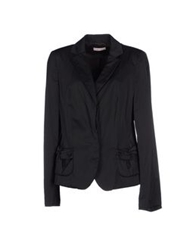Laurel Blazers Black