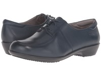 Naturalizer Bell Navy Women's Shoes