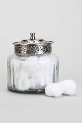 Magical Thinking Boho Glass Canister Urban Outfitters