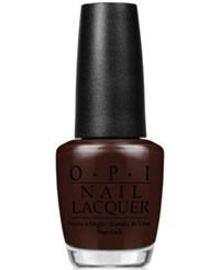 Opi Nail Lacquer Shh. It's Top Secret Shh.. Its Top Secret