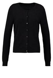 Only Onlbella Cardigan Black