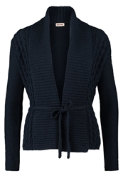 Kiomi Cardigan Blue