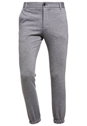 Kiomi Tracksuit Bottoms Grey