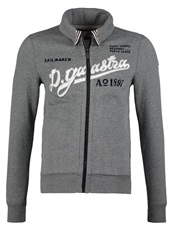 Gaastra Lifeboat Tracksuit Top Heather Graphite Grey