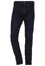 Scotch And Soda Ralston Slim Fit Jeans Touchdown Rinsed Denim