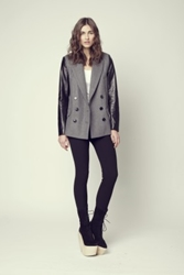 Angeline Jacket Autumn Winter'12