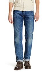 Levi's 501 Button Fly Jean Blue