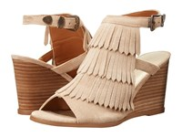 Volatile Notion Tan Women's Wedge Shoes
