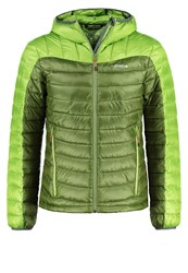 Icepeak Leal Outdoor Jacket Emerald Oliv