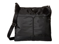 Mosey The Porter Raven Handbags Black