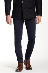Tiger Of Sweden Transit Slim Pant Blue